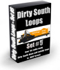 Dirty South Loops Set 5