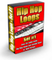 Thumbnail Hip Hop Loop Set 1