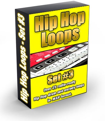 Product picture Hip Hop Loop Set 3
