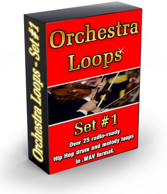 Product picture Orchestra Loop Set 1